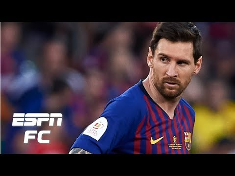 Lionel Messi not a team player? Louis van Gaal is 'completely wrong' - Ale Moreno | La Liga