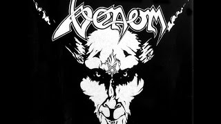 Venom - Black Metal (Original) - 06 Leave Me In Hell (720p)