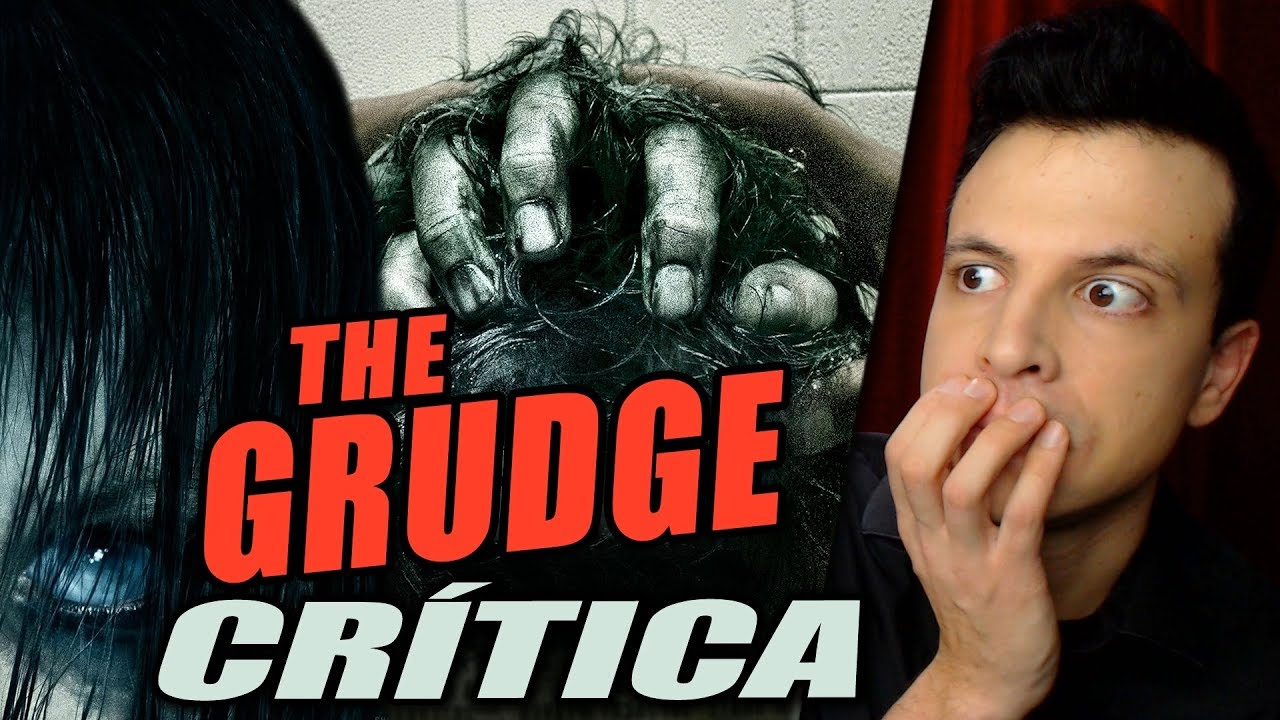 Crítica The Grudge Reseña De La Película La Maldición