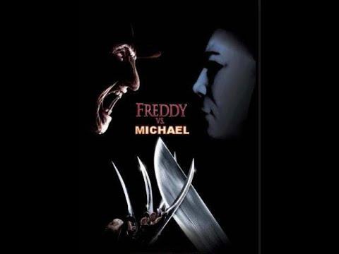 Michael Myers vs Freddy Krueger (My Opinion) - YouTube