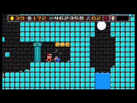 8bitboy Part 9 - Stupid Treadmills! |