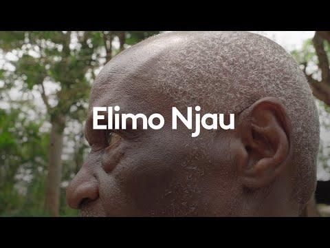 Elimo Njau