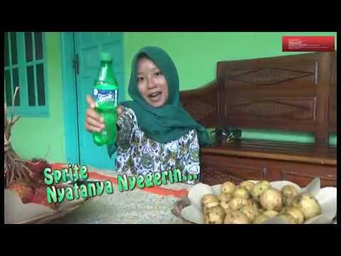 Contoh Iklan  Sederhana  Karya anak SMK MIGAS Cilacap YouTube