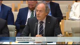 Video Dr Alan Finkel answers questions from Senator Malcolm Roberts on climate change download MP3, 3GP, MP4, WEBM, AVI, FLV Oktober 2017