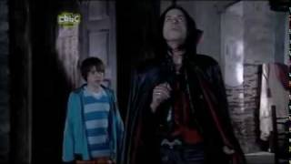 Young Dracula Season 1 Episode 1 Part 1
