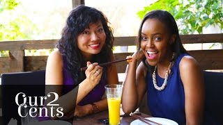 Our2cents Ep. 16: Understanding Sushi!