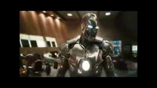 Ironman(Trailer)-With Theme Song