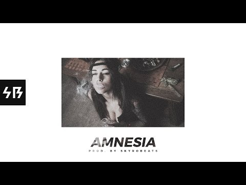 "[FREE] ""Amnesia""   Trap Beat 2017   Rap/Trap Instrumental (Prod. By SkyroBeats)"