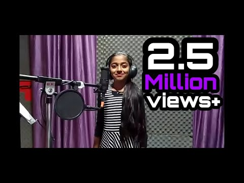 Mouna Raagam Tamil serial orginal  singer Varsharenjith