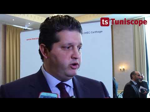 Interview M. Omar El Behi Minister Du Commerce