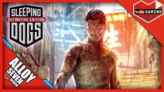 Sleeping Dogs Definitive Edition Review | Sleeping Dogs on PS4