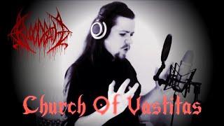 BLOODBATH - Church Of Vastitas (VOCAL COVER)