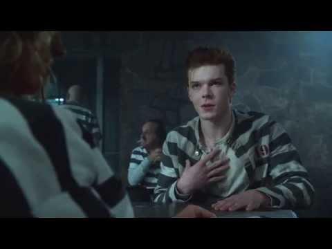 Cameron Monaghan Scenes, Jerome | Gotham 201