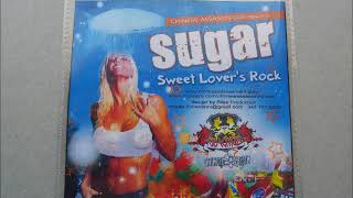 Sugar Sweet Lovers Rock Chinese Assassin CD