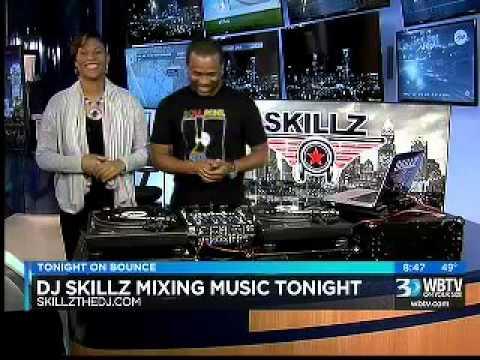 11.13.15:  PM Bounce | DJ Skillz #3