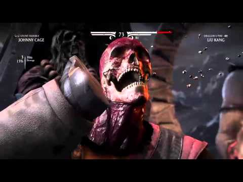 MKX Best losing Streak Ever