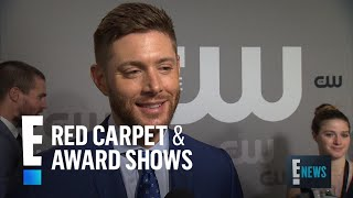 Jensen Ackles Imagines the End of