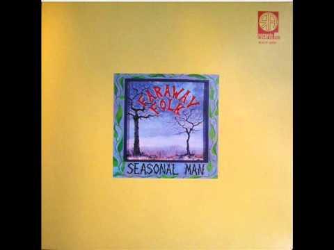 Faraway Folk - Seasonal Man 1975 (FULL ALBUM) [Folk-Rock]