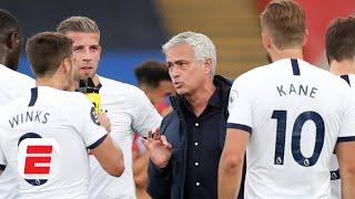 Will Tottenham make the jump or unravel in Jose Mourinho's second season? | Premier League