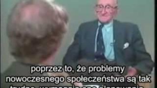 Friedrich Hayek o socjalizmie i nierealności jego założeń [PL]