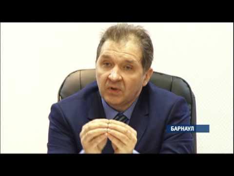 Андрей Степанов, руководитель Государственной инспекции Алтайского края