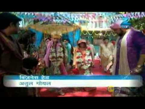 Afsar Bitiya - अफसर बिटिया - Hindi Tv Show - Zee Tv Serial - May 15 '12 -  Bidaai Ceremony