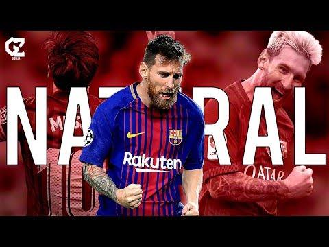 Lionel Messi ● Natural - Imagine Dragons ● Goals & Skills ● HD