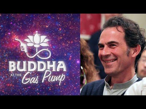 Rupert Spira - 2nd Buddha at the Gas Pump Interview