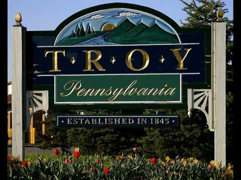 Troy, Pennsylvania 2009