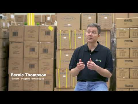 Amazon Global Selling Success Story: Plugable Technologies In Europe
