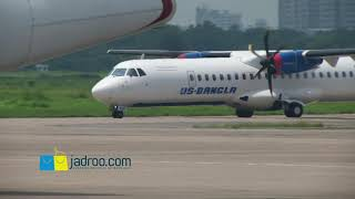 US BANGLA  AIRLINE