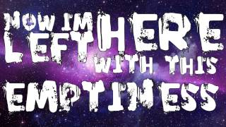 I Prevail - My Heart I Surrender (Lyrics)