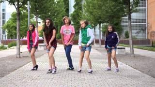 клёво танцуют**)(, 2013-05-19T13:51:01.000Z)
