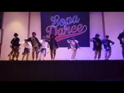School of Performing Arts Seoul (SOPA)