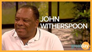 Download Comedian John Witherspoon talks about his career Mp3 and Videos