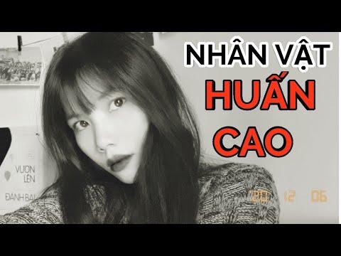 Phân tích NHÂN VẬT HUẤN CAO | Chữ người tử tù - Nguyễn Tuân | Dạy Học Ngữ Văn Online