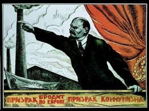 ASMR - The Russian Revolution of 1917