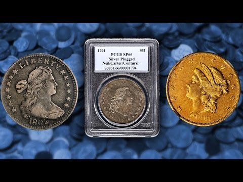 Coin Collecting Is Hot: Investors Taking a Shine to Numismatics