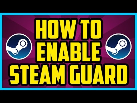 You must enable steam guard before you can vote