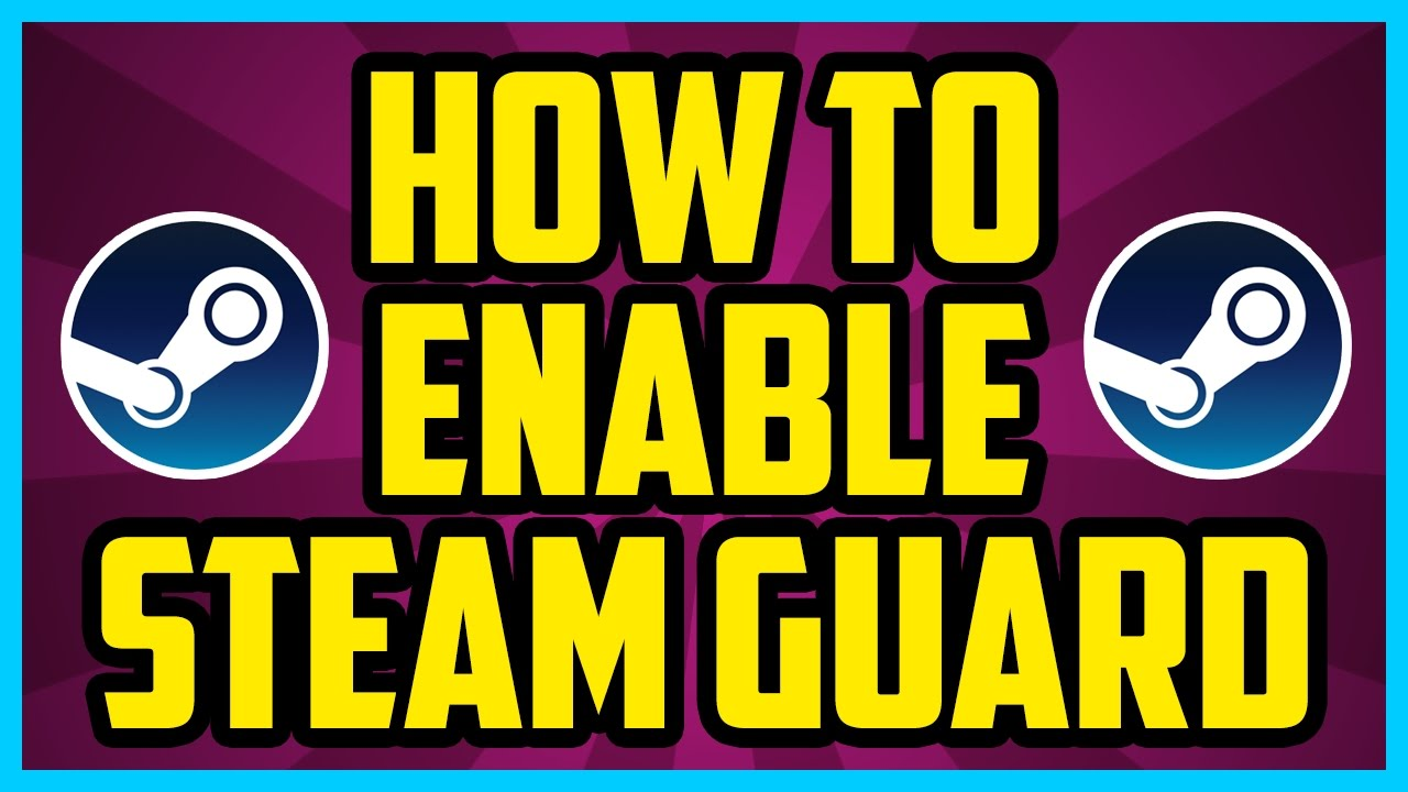 how to get steam guard without phone