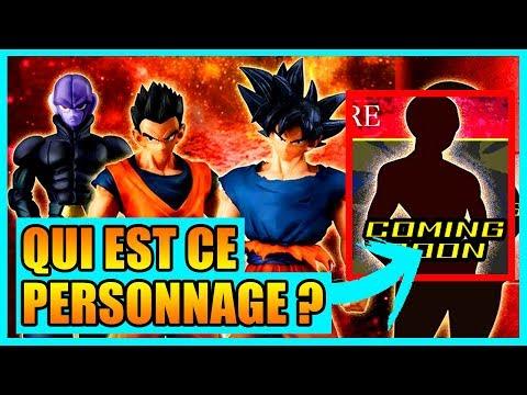 QUI EST CE MYSTÉRIEUX PERSONNAGE DE DRAGON BALL SUPER ?! - DBREACT #11