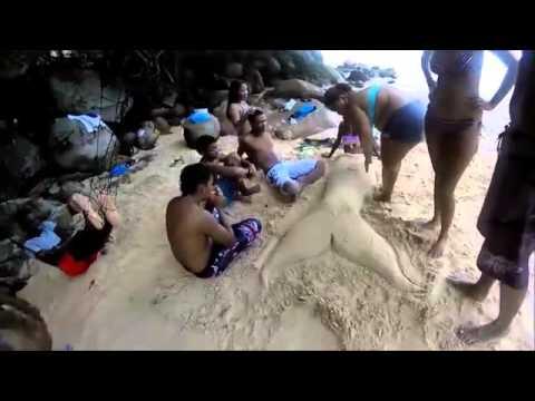 GoPro We Love Seychelles