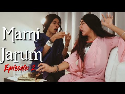 Download Youtube: Mami Jarum Episode: 2 (PARODY) | THEFAIZROSLAN