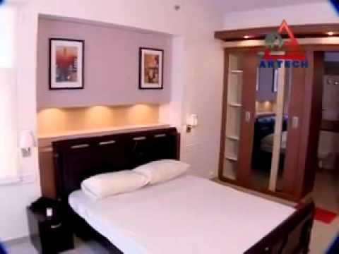 Artech Lakeview-Trivandrum Apartment  mp4