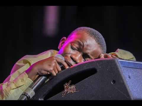 image of Benson Ken New Worship Medley mp4