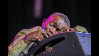 Download Benson Ken Is back with a Powerful Worship Medley - Talent Hunt 9.
