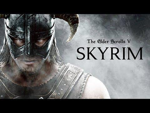 THE ELDER SCROLLS V: SKYRIM - O Início de Gameplay, em Português PT-BR! thumbnail