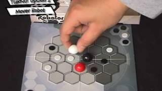 Robotory [Juego de Mesa / BoardGame]