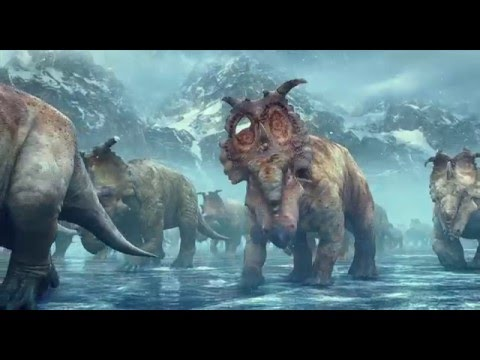 Walking With Dinosaurs: Prehistoric Planet - Official Trailer