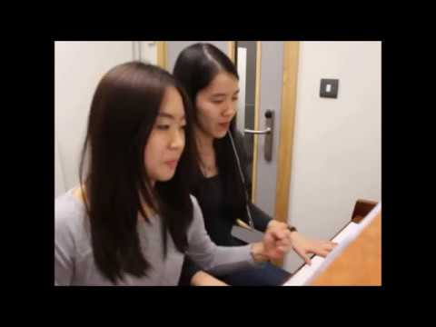 Secret OST Piano Duet